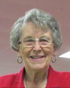Lorraine Frantz Edwards