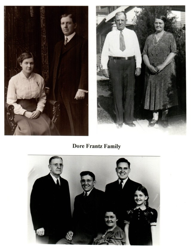 Dore M. Frantz photos