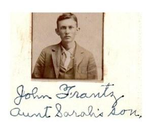 John Swartz photograph