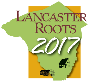 Lancaster Roots 2017