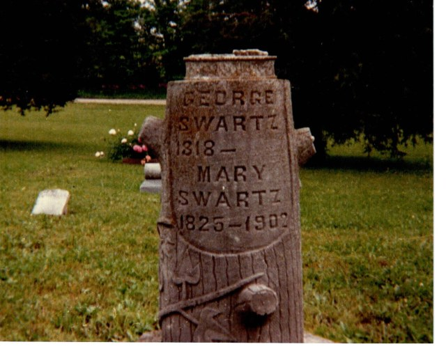 Swartz family info Photograph (2)