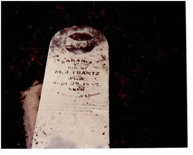 Swartz family info Photograph (5)