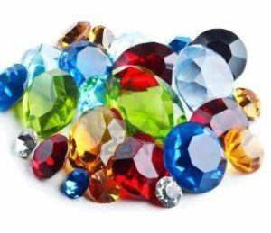 Treasure chest gems