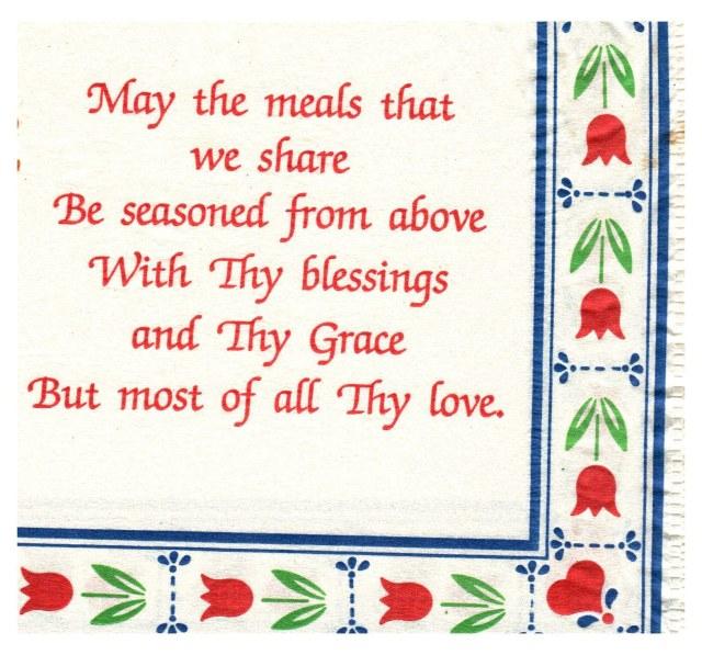 Gladys Reppert napkin.jpg