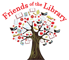 Library, friends of the library (best)