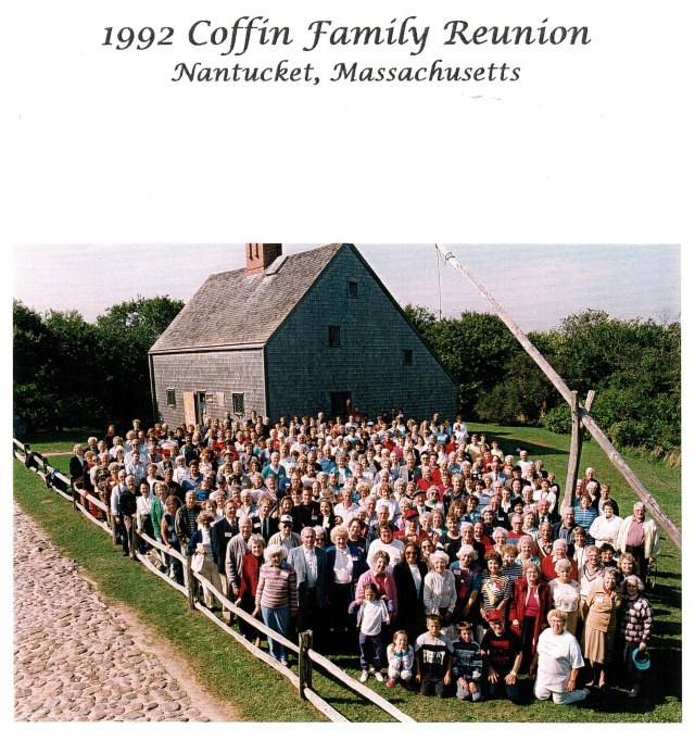 Coffin Family Reunion